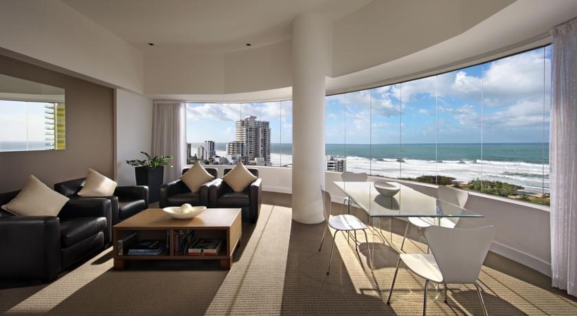 オーストラリアの人気観光地ゴールドコーストで泊まりたいリゾートホテル7選!