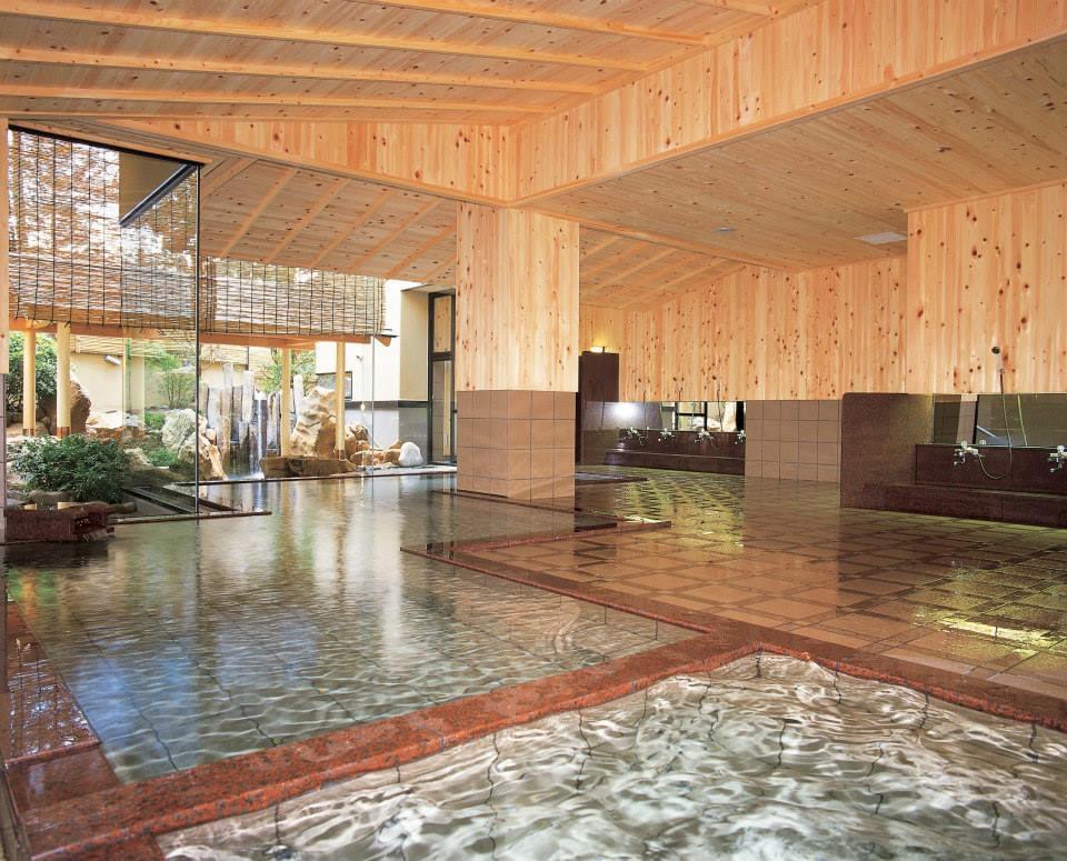 【長野】大町温泉郷で泊まってみたいおすすめ旅館9選