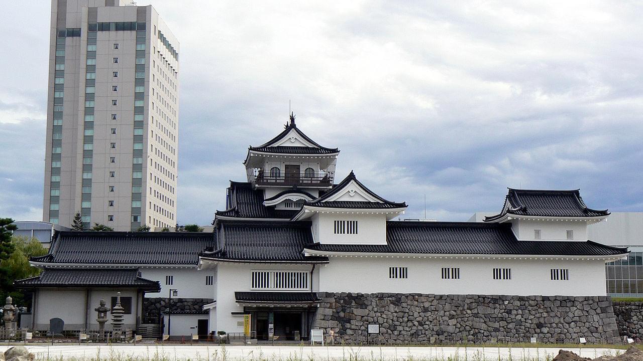 富山駅周辺散策!時間のある方もない方も富山の魅力をエキチカで感じちゃいましょ♪