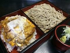 長野・安曇沢渡でおいしいお食事処4選