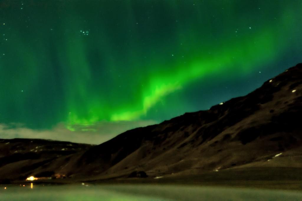 アイスランド基本情報 【気候・服装編】