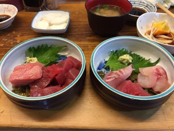 まぐろ天国!那智勝浦で美味しいマグロが食べれるお店5選