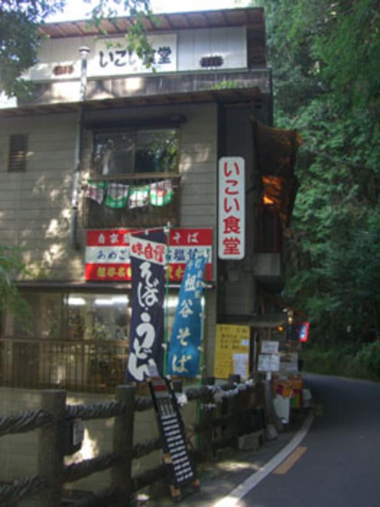 徳島・祖谷のおすすめ郷土料理4選