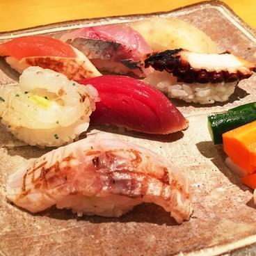 金沢の絶品寿司屋7選!本場の味があなたを魅了する