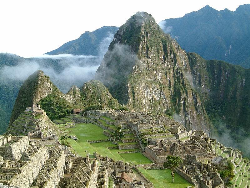 ペルーのお土産おすすめ10選!手に入れたい人気のアルパカ製品や、チョコレート!