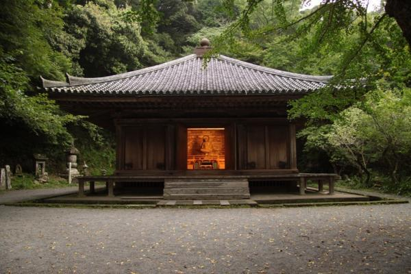 【大分】国東で仏像巡りをしよう!