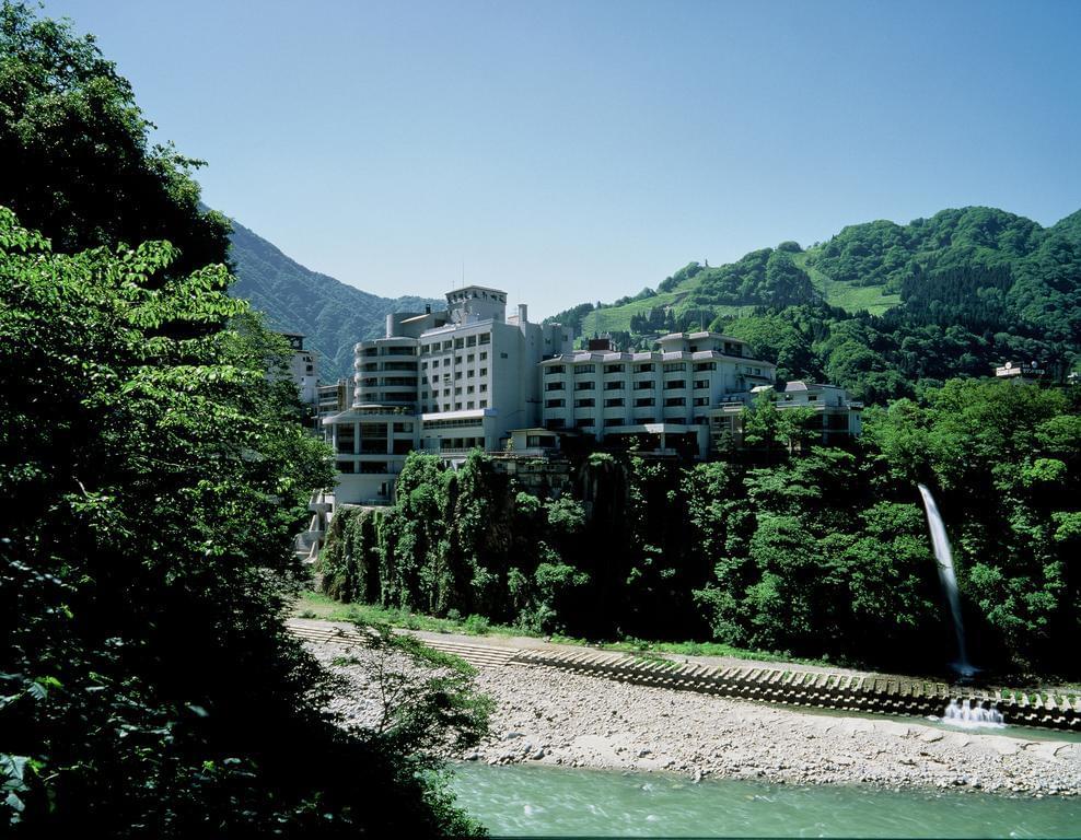 【関西・中国・四国】ロケーション自慢のおすすめ温泉旅館8選