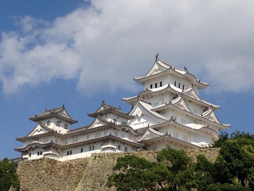 姫路城に行くなら!事前に知っておきたい姫路城の豆知識♪