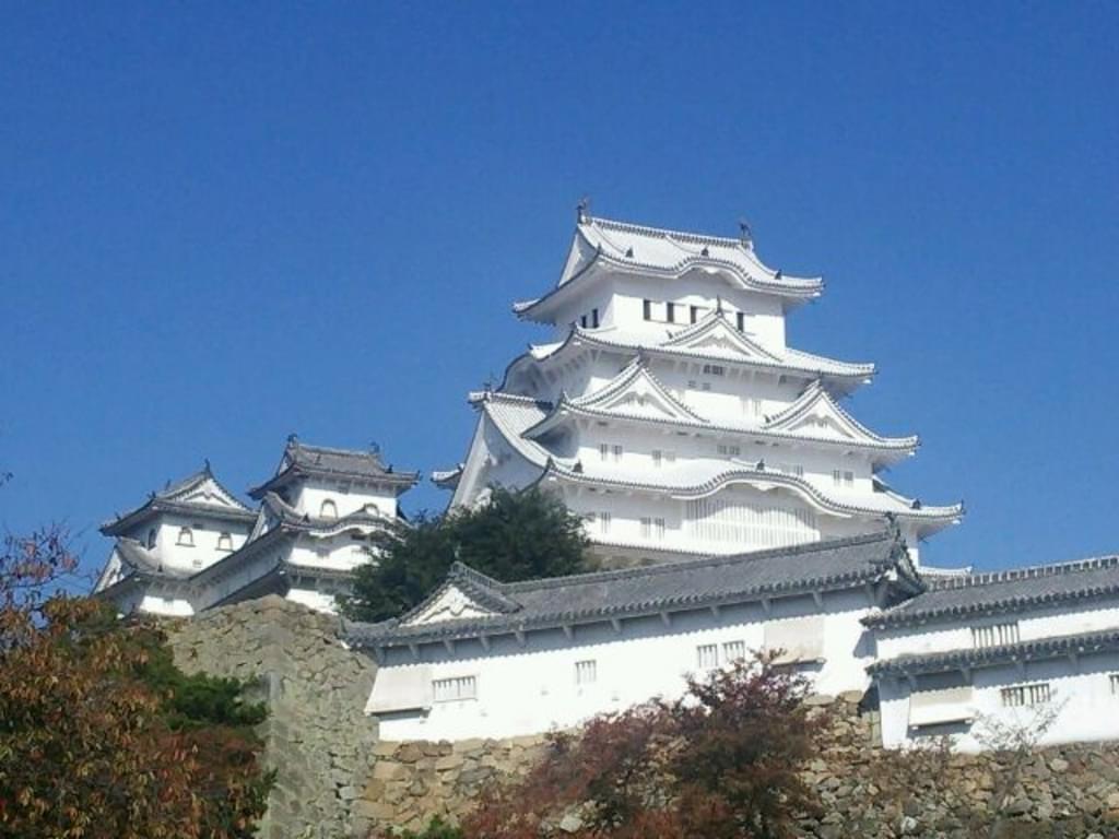 世界遺産・姫路城の歴史!知ってから見学するとさらに楽しい!