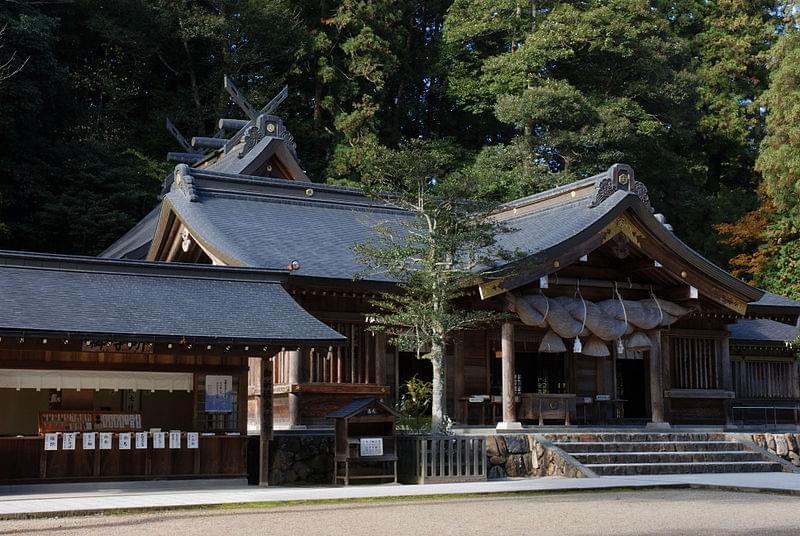 松江で縁結び祈願を!おすすめのドライブコースを紹介