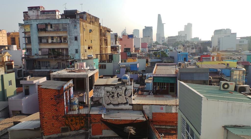ホーチミン観光で行くべきストリート3選!ベトナムお土産を買える雑貨屋やフォーおすすめ店も