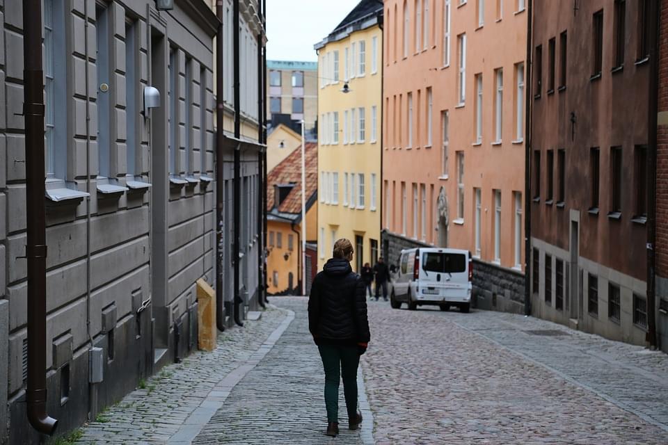 スウェーデン基本情報 【言語・お役立ち会話編】ヨーロッパで一番英語が通じる国の言語事情