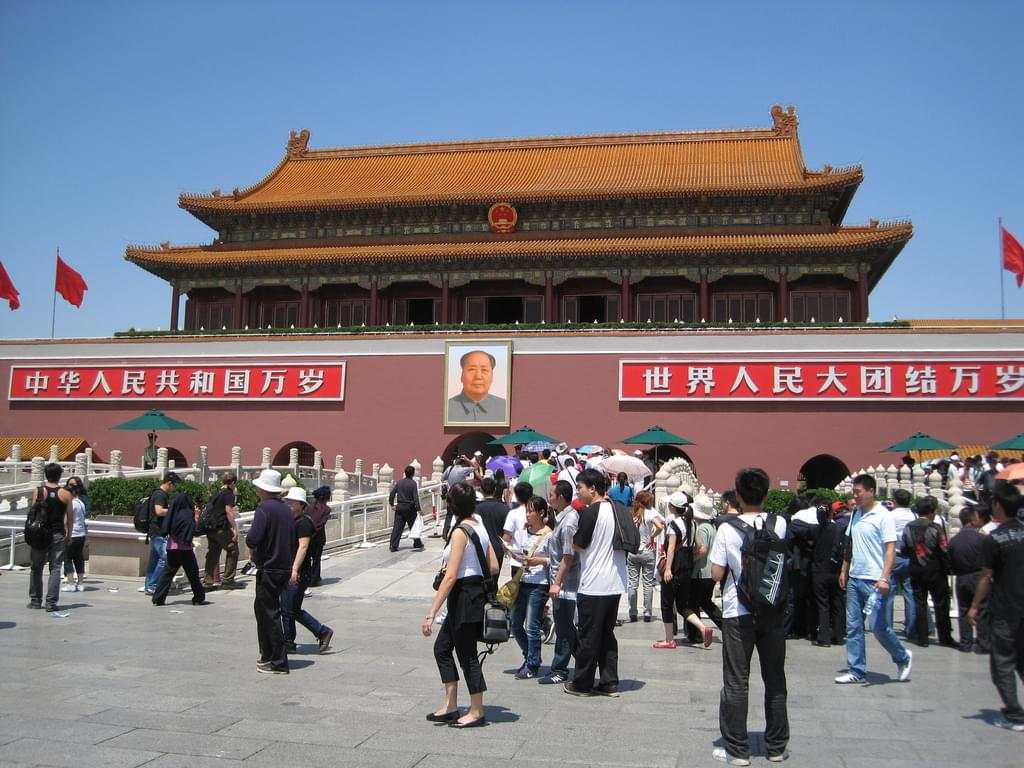 中華人民共和国基本情報 【言語・お役立ち会話編】中国語にも方言!中国で使われる6大言語!英語は通じる?