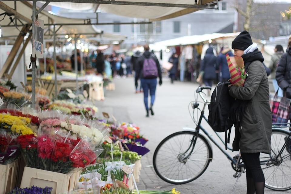 オランダ基本情報 【言語・お役立ち会話編】オランダ人は英語が得意!オランダの言語事情