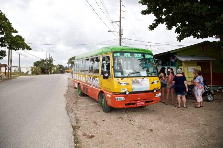 ジャマイカ基本情報【交通手段編】