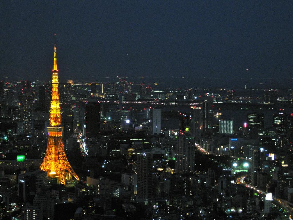 東京の人気観光スポットおすすめ30選!ここだけは絶対に訪れたい!
