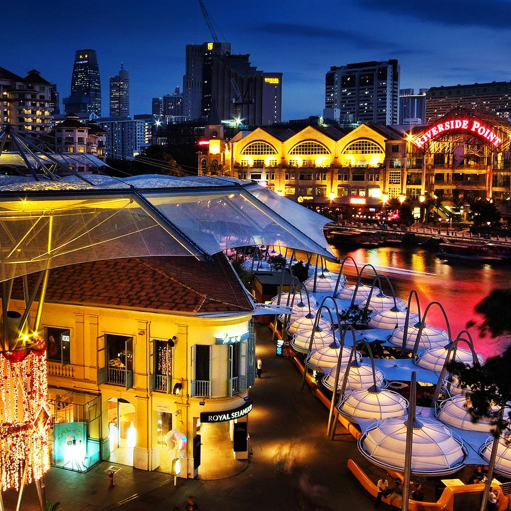 シンガポールの人気おすすめ観光スポット30選!絶対に訪れたいのはここ!
