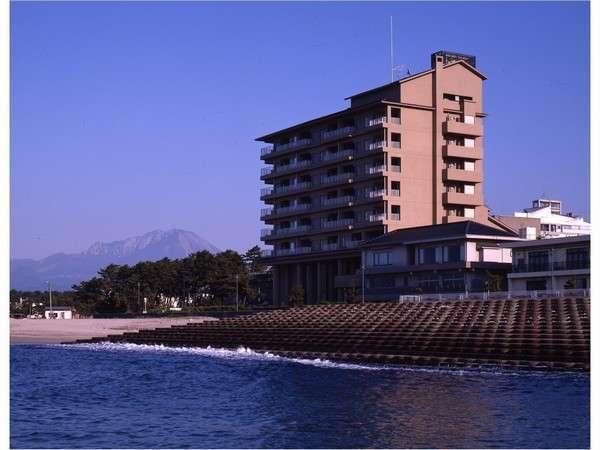 皆生温泉のおすすめ旅館5選!日本海の絶景と海の幸を堪能しよう!
