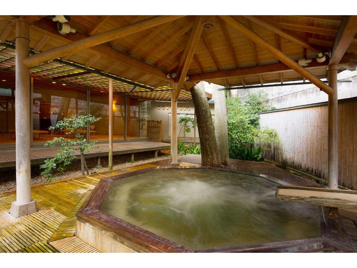 三重の長島温泉で人気のおすすめ宿4選!