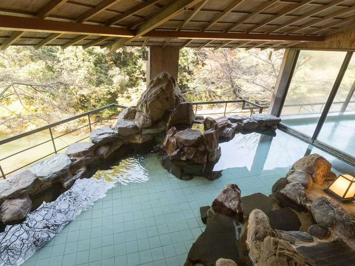 【石川】山中温泉郷にあるおすすめ旅館7選