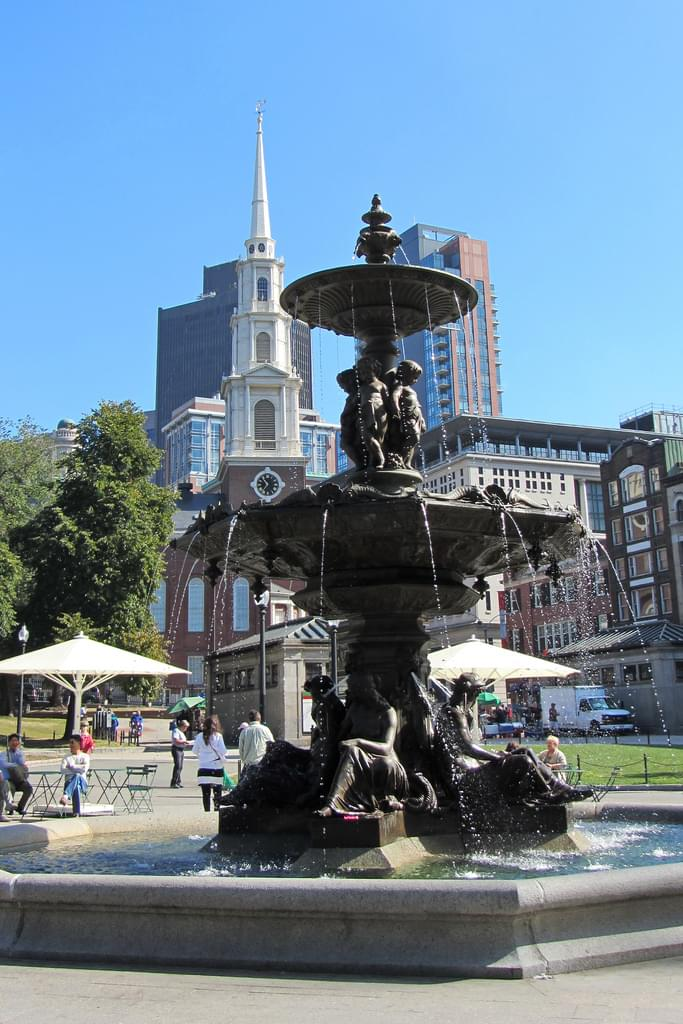 ボストンの観光スポットおすすめ15選!歴史と文化の人気スポットをご紹介
