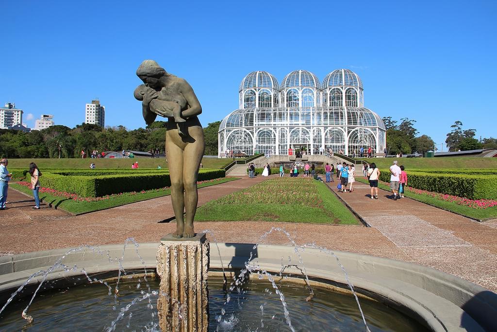 ブラジルで行くべき人気の観光スポット15選!南米大陸のラテンを味わいたい人必見!