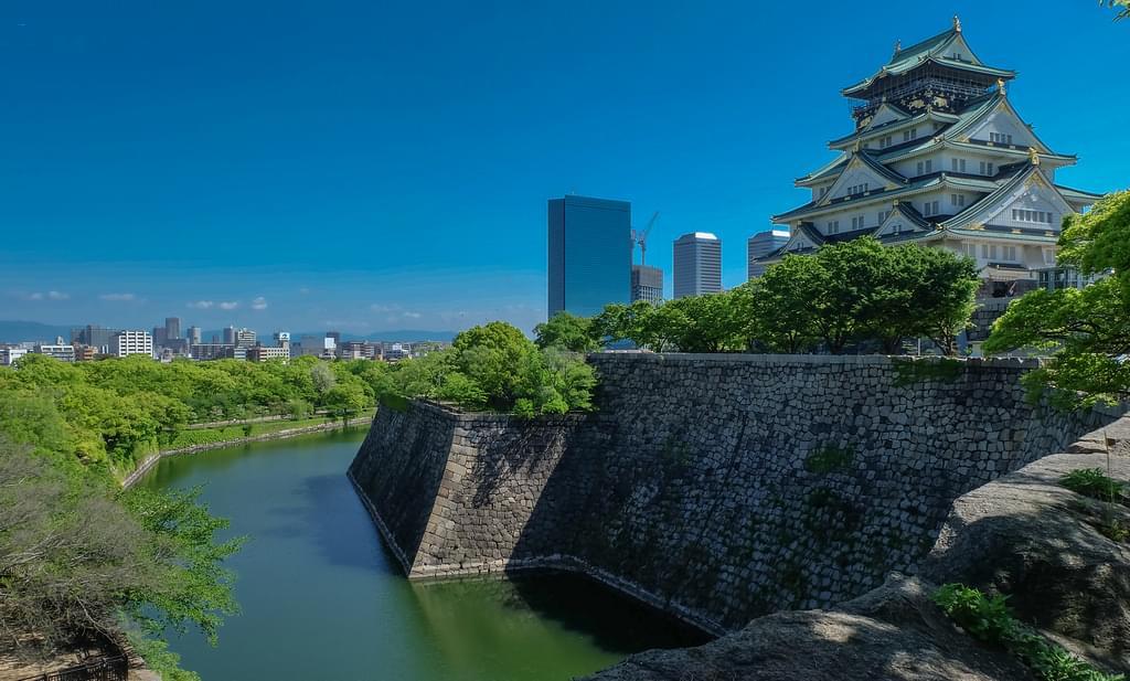 大阪観光のプロが選ぶ人気観光スポット30選!2019年最新版!