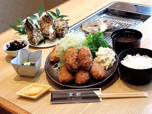 伊勢市のおはらい町付近で行きたいお店6選!名物の牡蠣から利休饅頭まで!