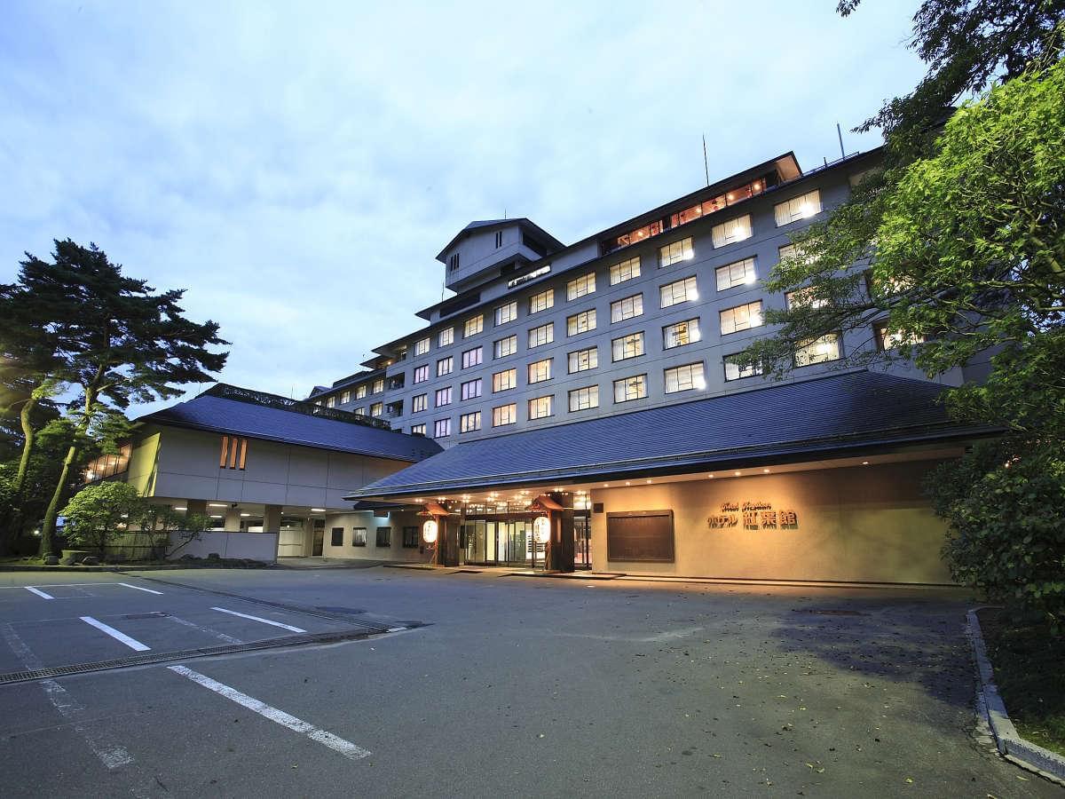 花巻温泉郷のおすすめ旅館9選!岩手の温泉を満喫しよう!