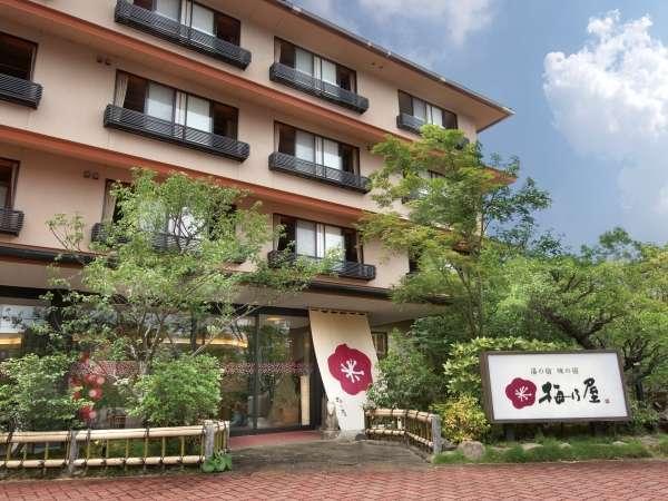 白狐の湯として知られる山口・湯田温泉郷の人気旅館7選!