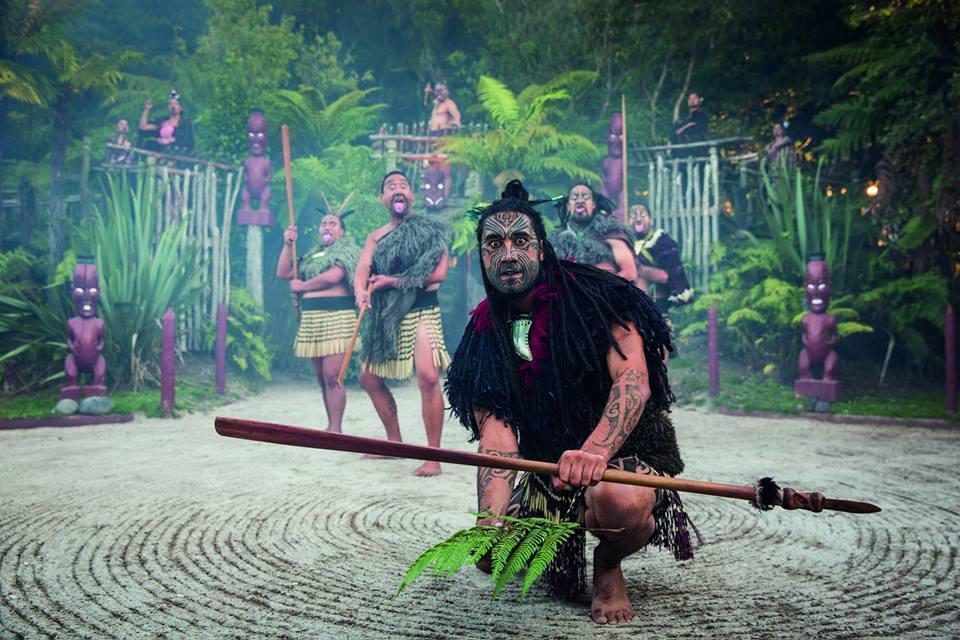マオリの文化を知る!おすすめスポット in ニュージーランド
