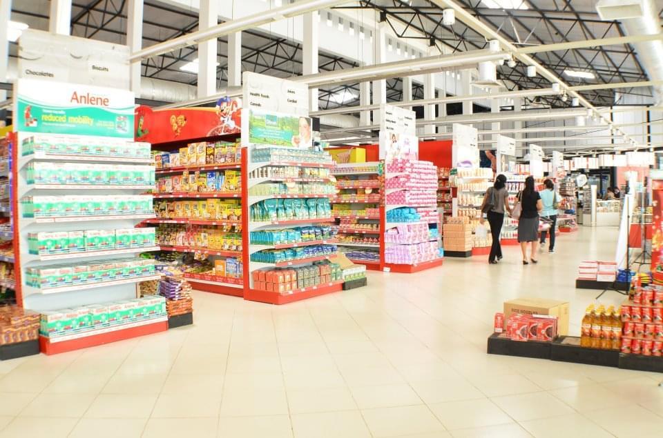 ココへ行けば全部揃う!コロンボのスーパーマーケットに行こう♪