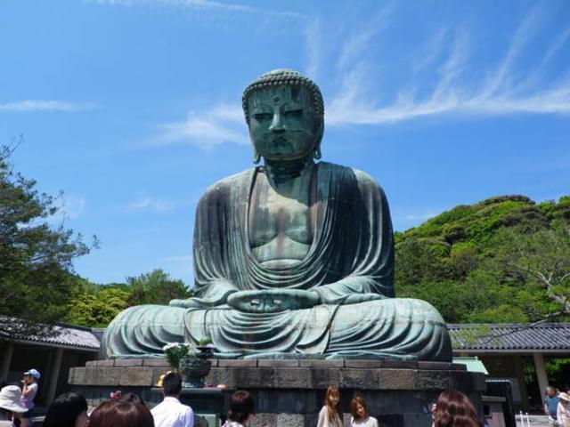 鎌倉は大人の女子旅にぴったり!鎌倉のおすすめ観光スポット15選!
