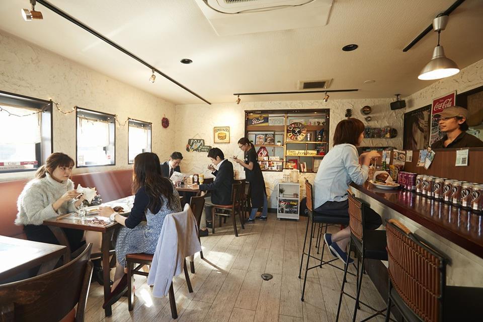 川越市で人気のレストラン4選!鉄板グルメを楽しもう!