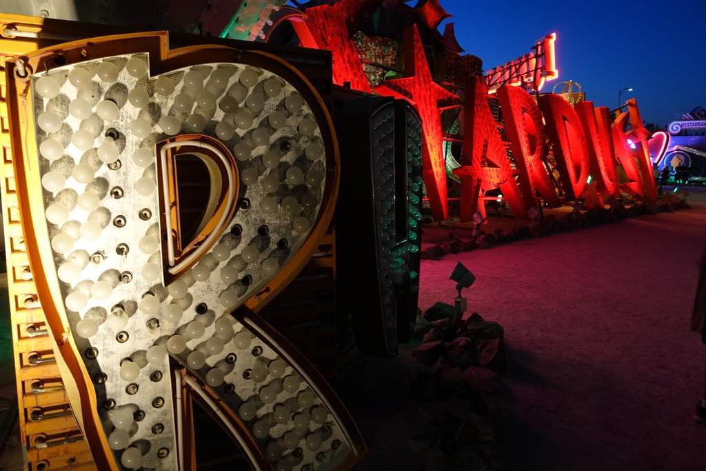 ラスベガス観光ベスト15選!最高のエンターテインメントを体感しよう!
