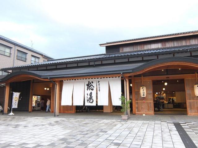 歴史の街&海の幸の和倉温泉の観光スポット15選!白鷺によって湯脈が発見された伝説の残る和倉温泉!