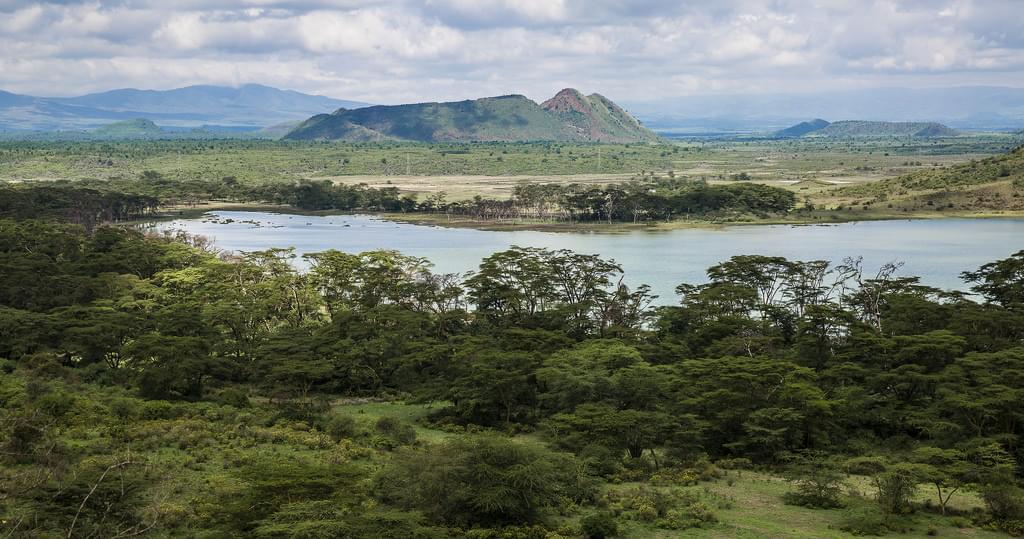 ケニアの大自然を楽しもう!おすすめの観光スポット15選!