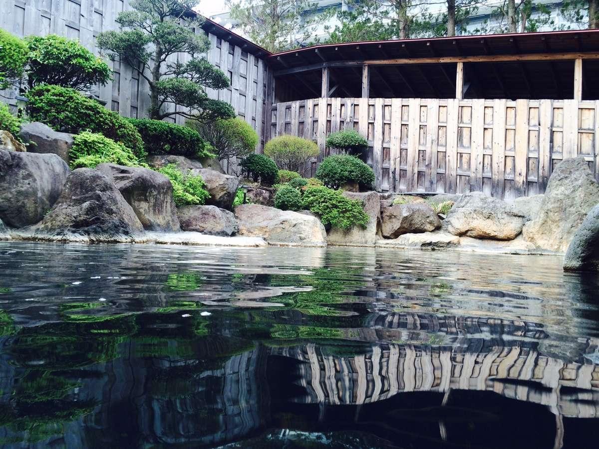 栃木県の塩原温泉・黒磯温泉・芦野温泉・益子温泉を体験できるの人気旅館17選