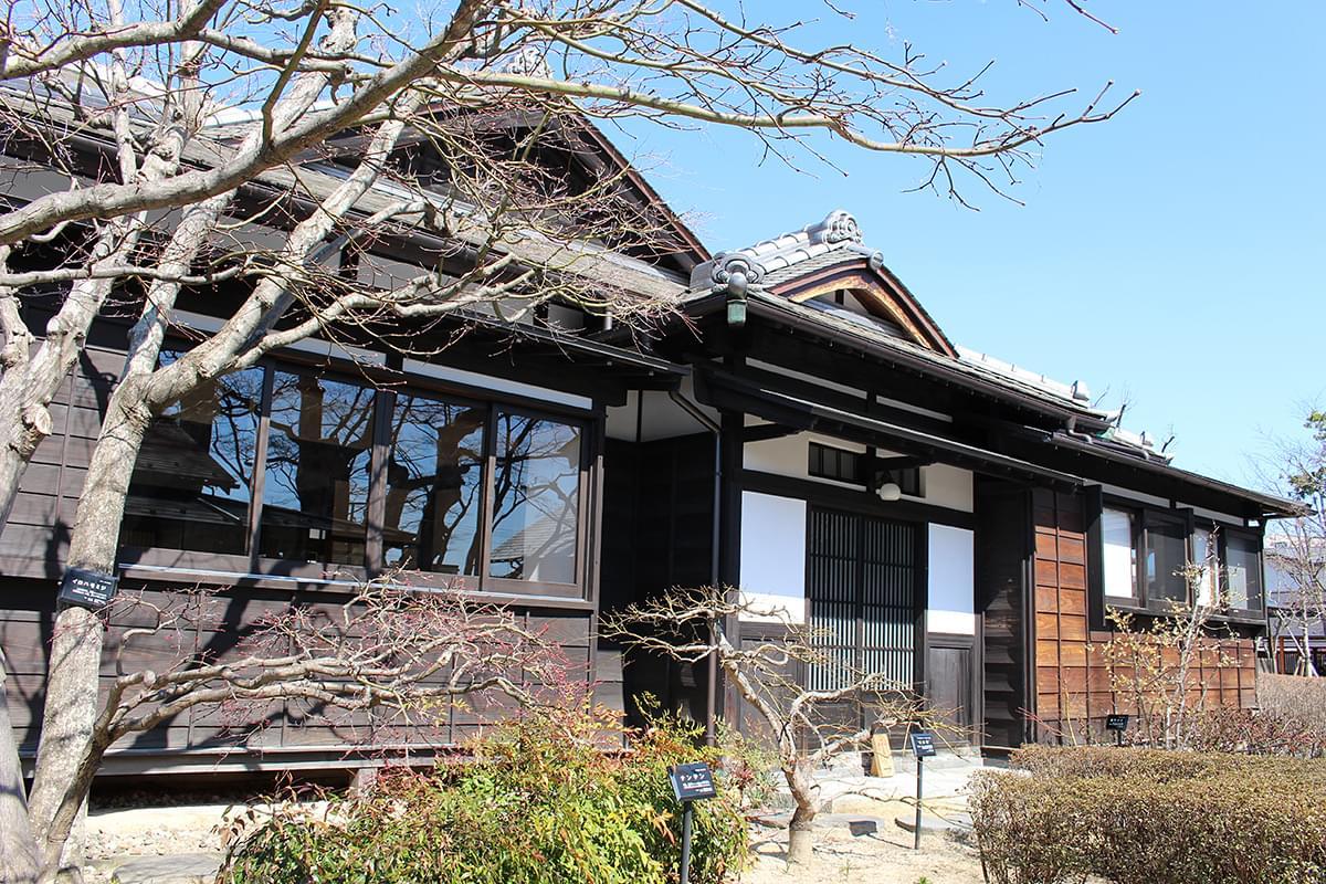 福島の名湯・飯坂温泉の観光スポット15選