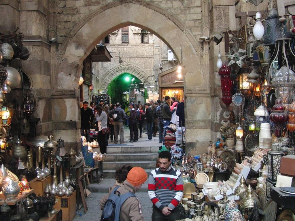 エジプトの人気お土産決定版!バザールでゲットできるおすすめ15選!