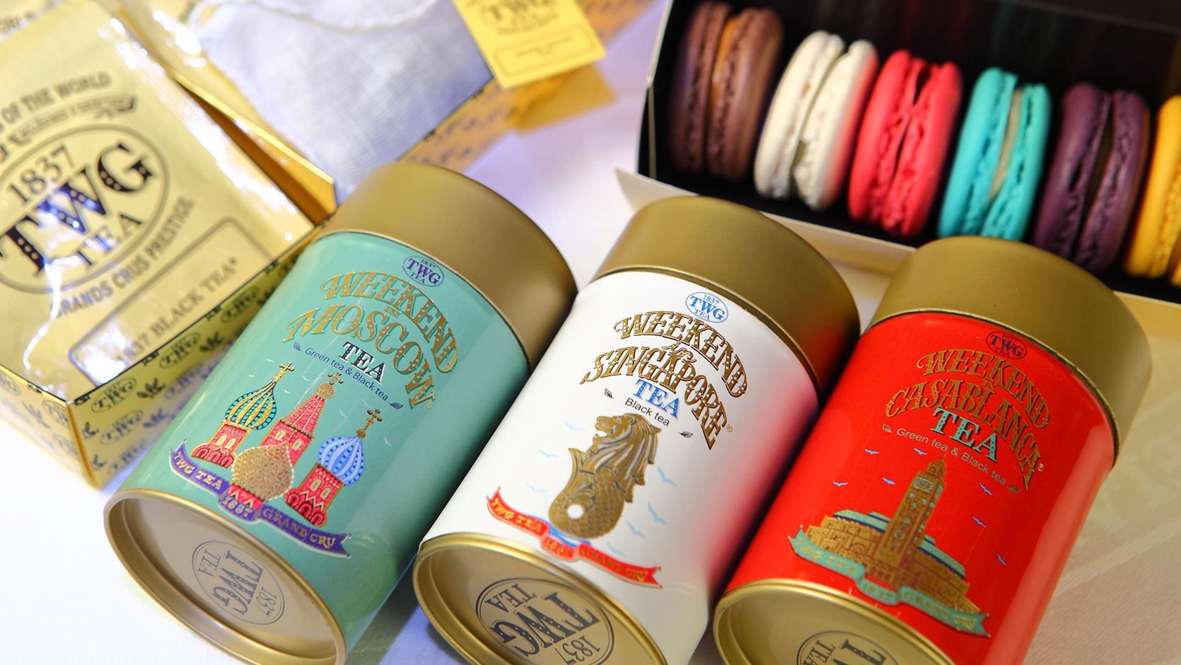 シンガポールの人気お土産15選!おすすめのマーライオングッズやスーパーで買えるお菓子、コスメも!