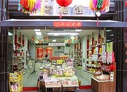 長崎新地中華街のおいしいチャイナグルメとスイーツスポット6選