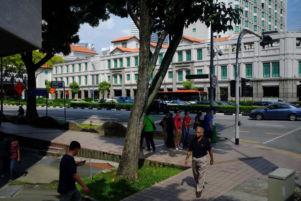 シンガポール女子旅の決定版15選!おすすめ観光&グルメスポットを紹介