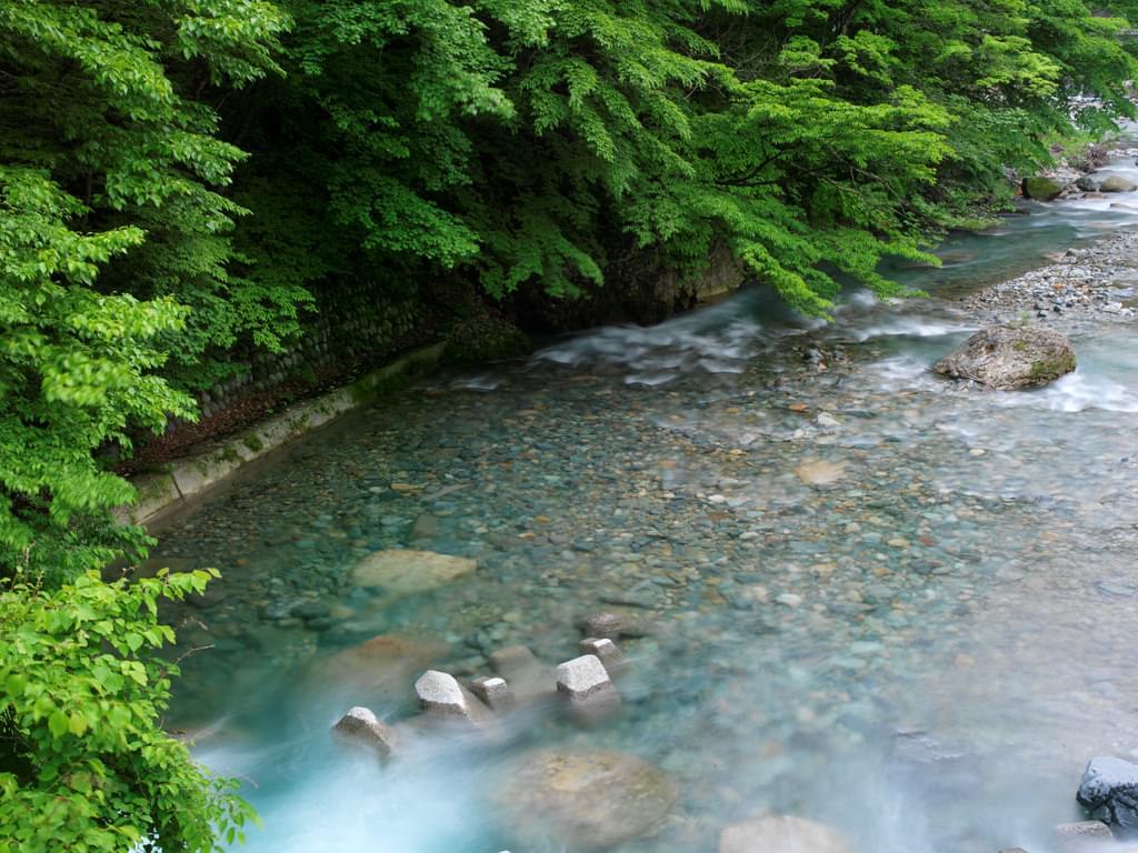 四万温泉の人気観光スポットおすすめ11選!アクセスやベストシーズンも解説します!