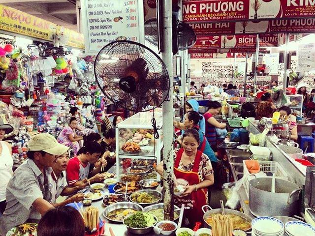 ベトナム女子旅3泊4日のモデルコース~ホーチミン・ダナン・ホイアンのおすすめスポット16選~
