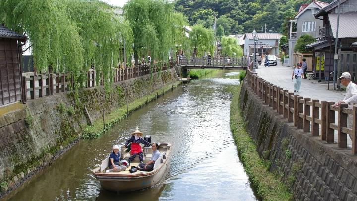 千葉一人旅の穴場スポット16選・自然も観光もグルメも漫喫しよう!