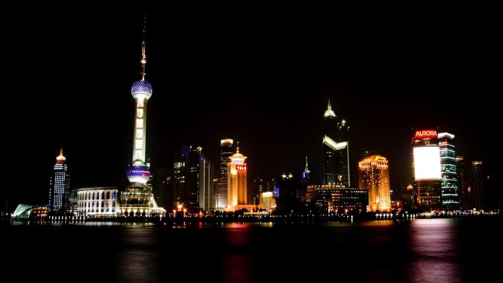 上海女子旅のおすすめ観光&グルメスポット15選!可愛いもの好き女子に送る最高の旅♡