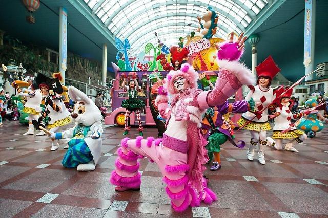 韓国女子旅に人気の観光スポット15選!今話題のフォトジェニックなスポットはここ!
