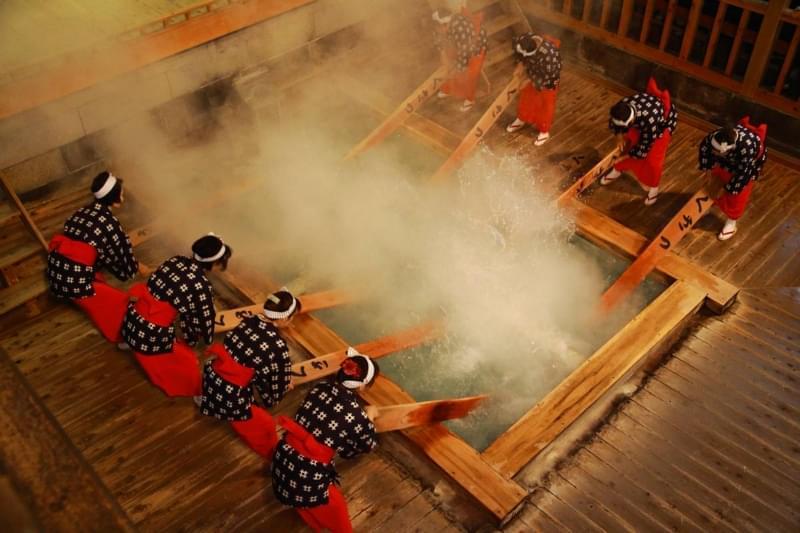 草津女子旅!おすすめ観光スポット15選!名湯の集まる草津でまったり癒されよう