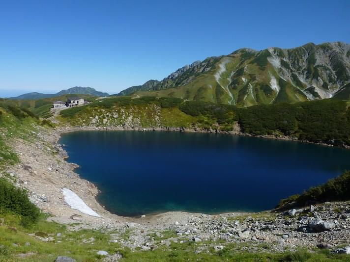富山に女子旅!感動の絶景と癒し体験で日常から解き放たれるおすすめスポット15選